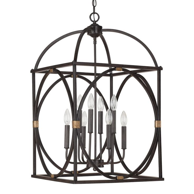 capital lighting traditional surry foyer pendant overstock shopping great deals on capital lighting chandeliers u0026 pendants - Capital Lighting