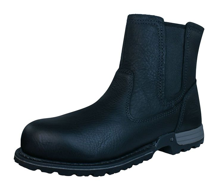 """Caterpillar Freedom Pull On Steel Toe S3 6"""" Womens Leather Boots: Amazon.ca: Shoes & Handbags"""