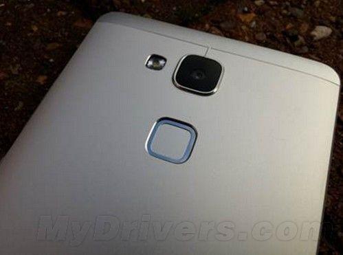 ApkDriver - Latest Android Apps,Games and News: Huawei bringing fingerprint scanner to budget smar...