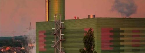 Unternehmen: Behörde genehmigt KMW-Blockheizkraftwerk