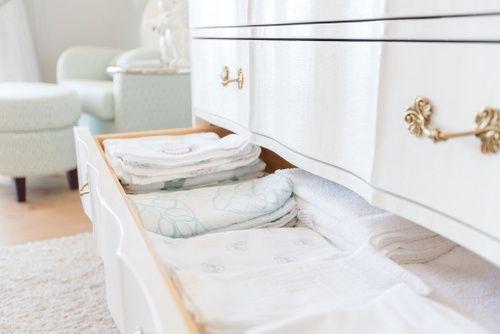 Baby Georgia – Baby Belle  Isabella Compactum - Beautiful Baby Interior Nursery