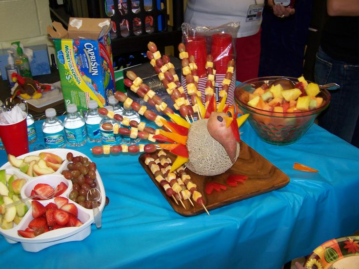 Thanksgiving Classroom Idea : Classroom thanksgiving feast yahoo search results