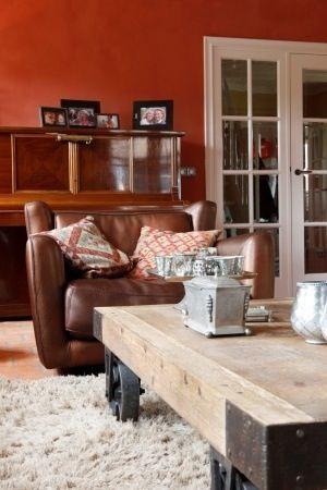 1000 afbeeldingen over fauteuil draaifauteuil fauteuils relaxfauteuil in leer of stof op - De mooiste fauteuils ...
