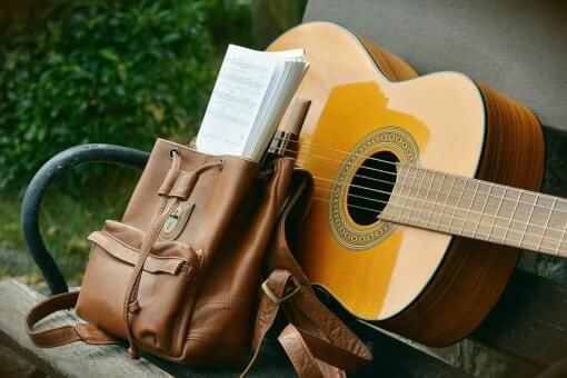 Today, being a musician requires skills other than musical abilities, and hopefully, melting faces with killer guitar solos isn't the only thing you're good at. In order for you to be a successful musician today, you will need utilize or learn other, non-music related skill