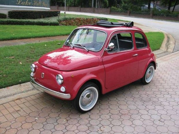 Best Classic Marques Fiat Images On Pinterest Classic