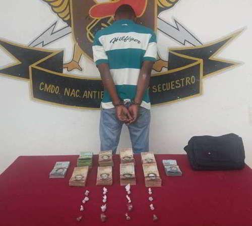 """Capturado / Le bajaron el copete a """"El Pipe"""" en Altagracia de Orituco #noticia"""