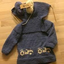 garn marius genser barn traktor - Google-søk