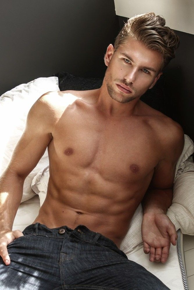 from Riaan hot blonde gay guys