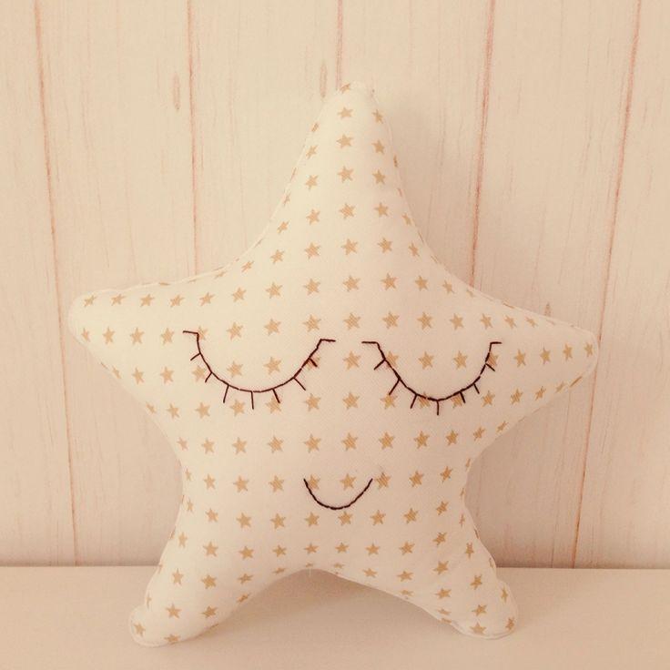 Cojin Infantil - Nunut Estrella