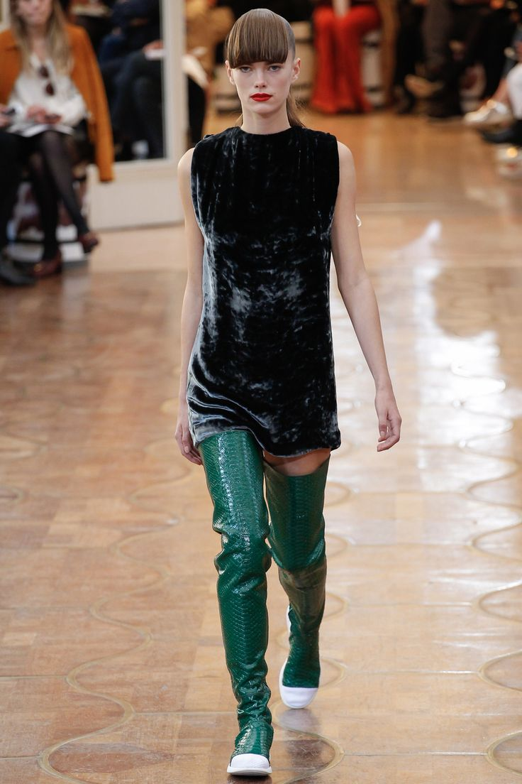Acne Studios Spring 2016 Ready-to-Wear Fashion Show - Mathilde Brandi (Next)