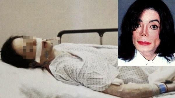 10 Rare Post-Mortem Photos Of Famous Celebrities Will Give You Chills