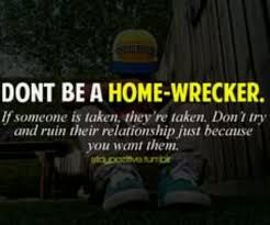 Image result for homewrecker quotes