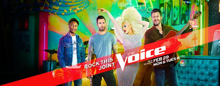 'The Voice' Season 10: Blake Shelton Will Be Supported By Gwen Stefani As Voice Advisor? - http://www.movienewsguide.com/voice-season-10-blake-shelton-will-supported-gwen-stefani-voice-advisor/157238