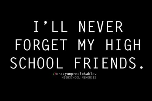 high school friends rios pinterest love you all