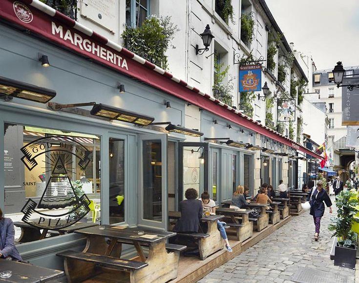 1000 Id Es Sur Le Th Me D Cor De Restaurant Italien Sur
