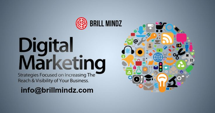 Brill Mindz science lets you broaden earnings/ leads for your small business through leveraging successful internet marketing methods for your internet site. Search Engine Marketing in Bangalore is a type of internet advertising that seeks to promote internet sites via increasing their visibility in search engine outcomes pages.It makes the use of offerings like search engine optimization, ppc campaign management services, Social Media advertising, Affiliate administration, electronic mail…