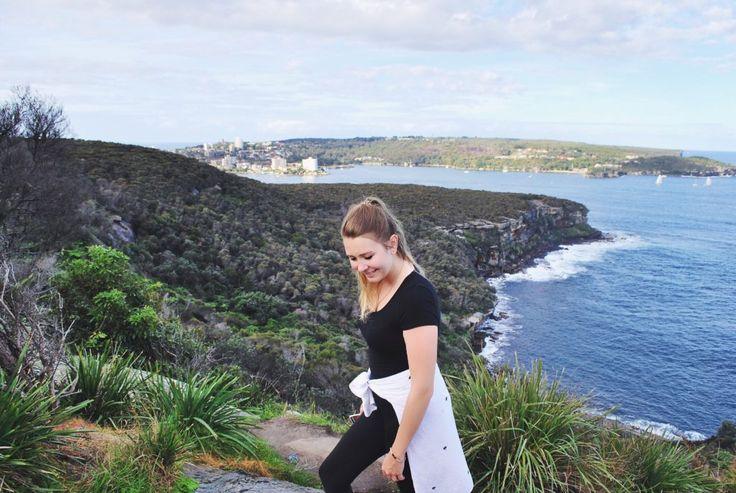 Spit Bridge to Manly Walk | Wandern an Sydneys Küste