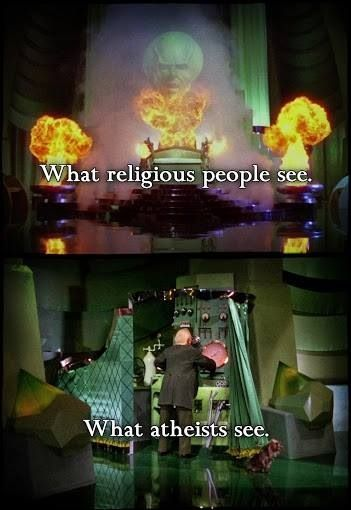 One of many reasons The Wizard of Oz is one of my all time favorite movies.