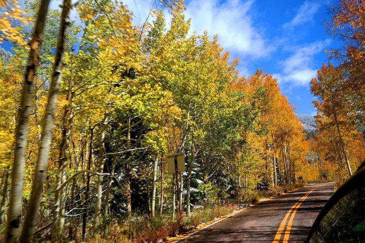 Aspen, Colorado, US
