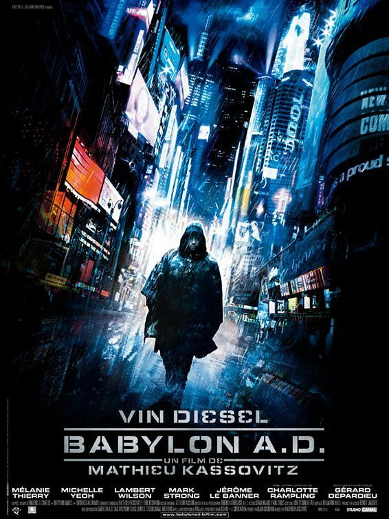 Babylon A.D. (2008) - http://yifymovieshd.net/babylon-a-d-2008/ #Action #Adventure #BabylonAD2008 #EtrgKickass #EtrgMovieDownload #EtrgMovies #EtrgMoviesDownload #EtrgSite #Fullmovie #HD #MathieuKassovitz #MélanieThierry #MichelleYeoh #Movie #SciFi #Torrent #VinDiesel #YIFY #YifyMovieEtrgMovie #YifyMovies #YifyTorrents #Yifymovie #Yifymovies #Yifytorrents #YTS