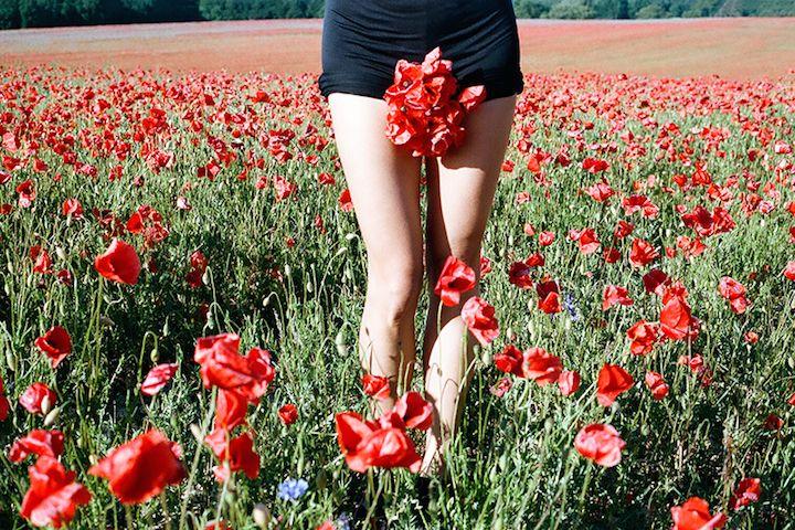 Summer photography by Katja Kremenic | iGNANT.de