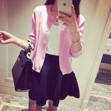 Áo len nữ thời trang, phong cách Hàn Quốc, kiểu dáng trẻ trung