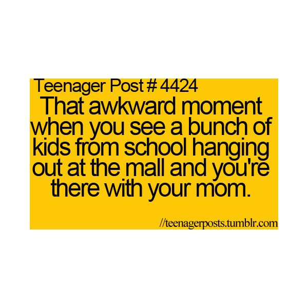 TEENAGER POST ❤ liked on Polyvore featuring teenager posts, words, quotes, teen posts, teenage posts, text, phrase and saying