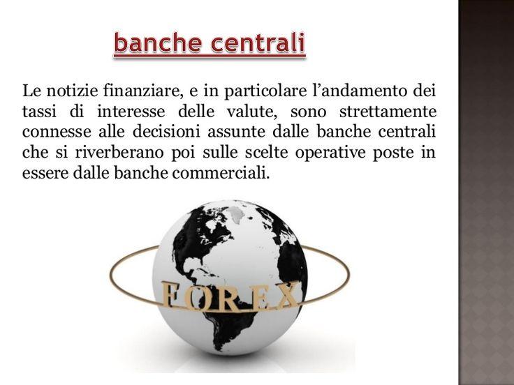 Visita il nostro sito http://cambiovaluta.it/ per ulteriori informazioni su banche centrali.Un articolo di forex trading introducendo le azioni di banche centrali come strategia forex trading e indicatore economico. Un broker forex trader attivo o seguiranno Centrali Banks.Central banche sono giocatori potenti nei mercati forex.