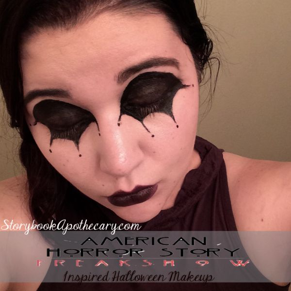 108 best HALLOWEEN MAKEUP images on Pinterest | Halloween ideas ...