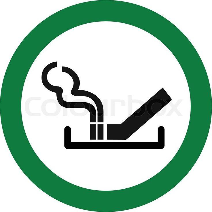 smoking area icons - Buscar con Google