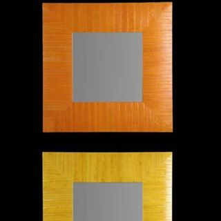 Коллекция Deco из натурального дерева, обтянутого кожей угря солнечных цветов #bianchinicapponi (можно без зеркала) Bianchini&Capponi известные в мире дизайна деревянщики. Создают #издерева что угодно; и #мебельдляванныхкомнат, и #двери, и #паркет. В 2015 году они выделили #зеркала и #рамы в отдельное направление. Отмечаем самые трендовые. #Smalta #smaltaitaliandesign #coffeeproject #coffeeandproject #design #designinspiration #bestdesign #ванная #дизайн_интерьера #стильныйдом #дом #дача…