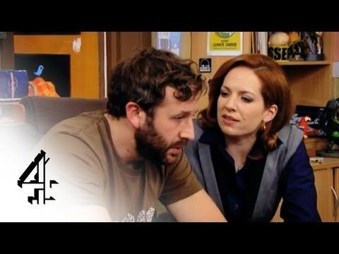 """The IT Crowd , Friday, 9pm, Channel 4.   Why You Should Be Very Excited Indeed About """"The IT Crowd"""" Finale"""