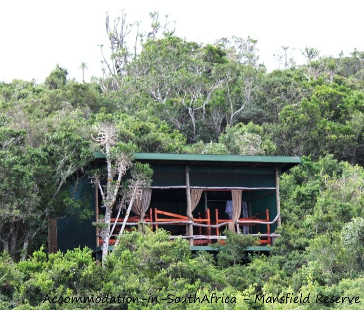 Choose your accommodation at Mansfield Reserve. Port Alfred Accommodation.