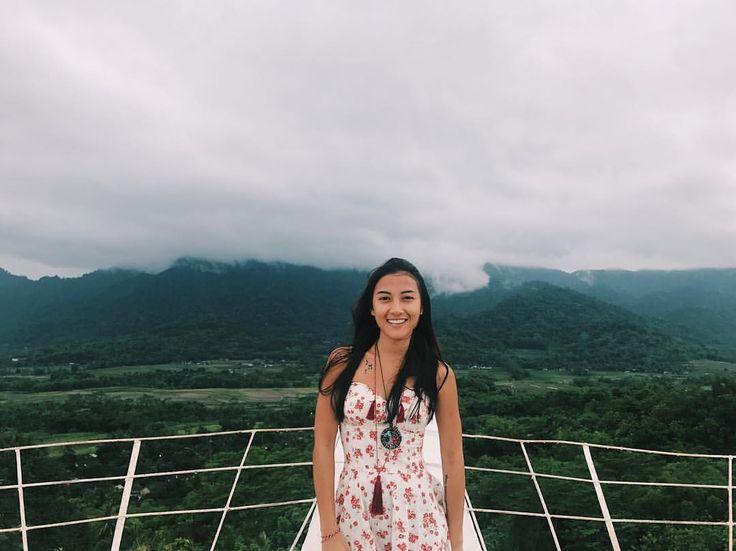 """11.6k Likes, 119 Comments - ASTERISKA (@asteriska_) on Instagram: """"Pagi ini kesampean melihat indahnya pemandangan Magelang dari atas gereja ayam di bukit Rhema,…"""""""