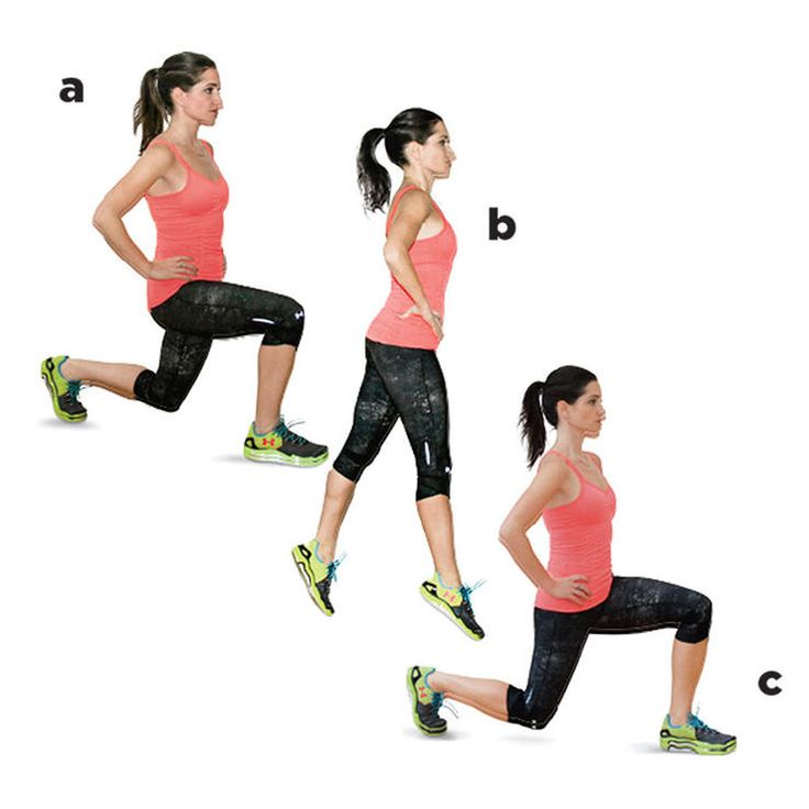 Effective Bodyweight Leg Exercises That Get Results