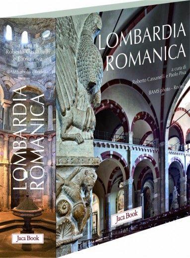 Lombardia Romanica - Jaca Book