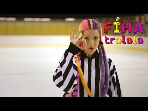 Fíha tralala - Bunka - YouTube