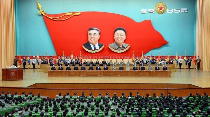 #world #news  U.S. House may vote within days on tighter North Korea sanctions