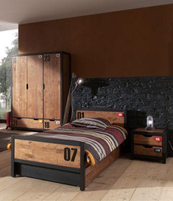 Einzelbett design  Die besten 10+ Einzelbett 90x200 Ideen auf Pinterest ...