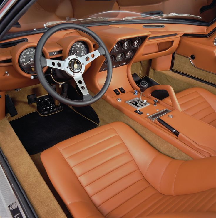 45 Best Classic Car Interior Images On Pinterest Car Interiors Classic Trucks And Singer 911