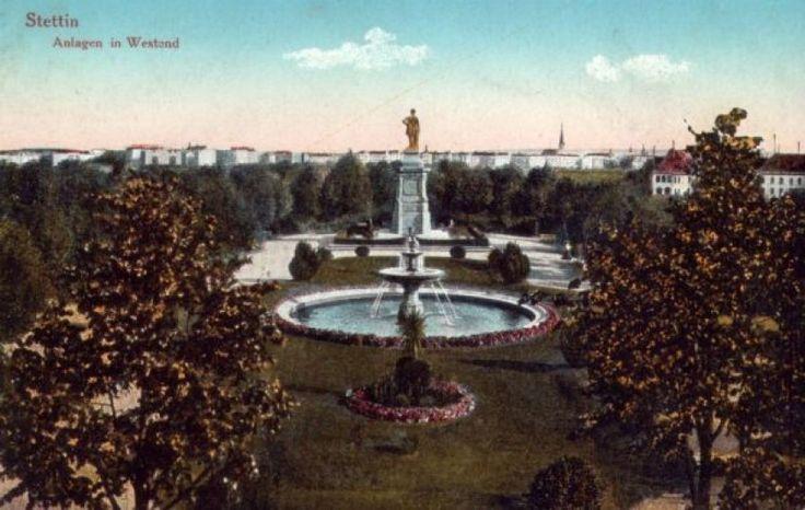 Nie tylko Fryga padła. Najsłynniejsze szczecińskie rzeźby i pomniki, które zniszczono