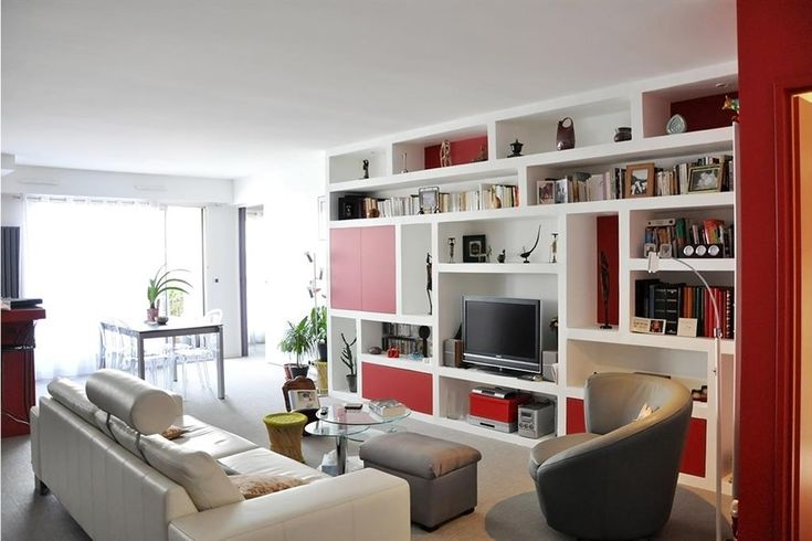 19 best salon images on pinterest home ideas arquitetura and living room - Les plus beaux salons ...