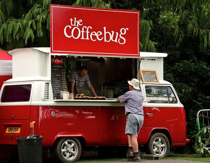 CoffeeBug