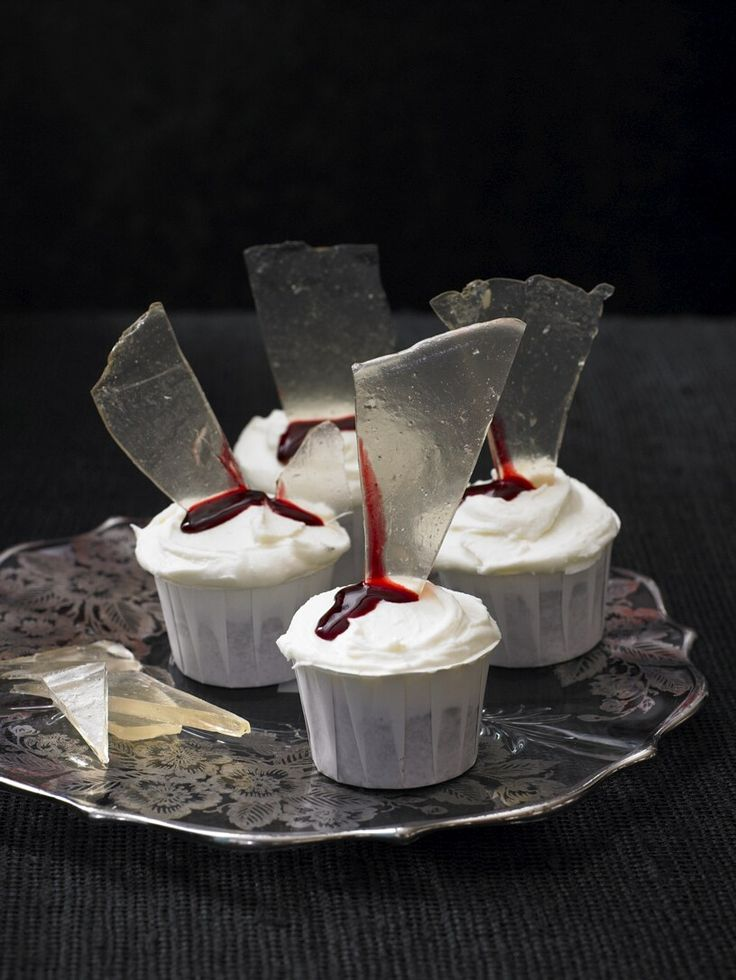Awesome Halloween party desserts