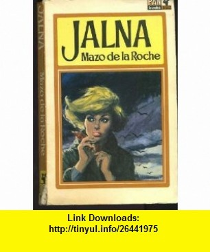10 best livros images on pinterest banana bananas and brazil jalna mazo de la roche asin b000p1dgci tutorials pdf fandeluxe Choice Image
