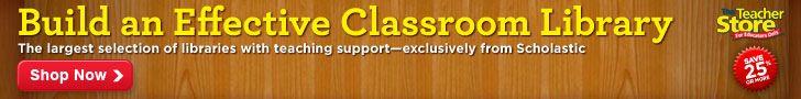 Back to School Checklist: Organizing for Success   Scholastic.com