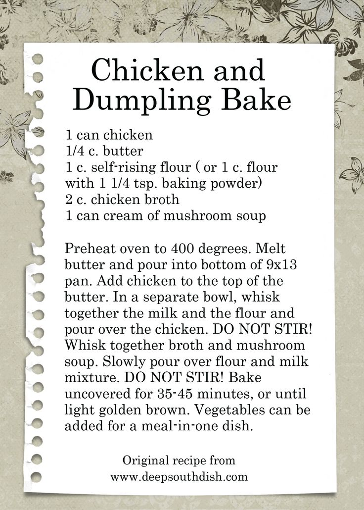 17 best my recipe cards images on pinterest recipe cards original recipe from httpdeepsouthdish forumfinder Gallery