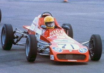 Migel Mansell - Esso British Formula Ford Champion 1977 by Racing Pics 1980s, via Flickr