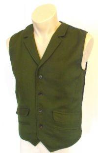 Joker Vest by Magnoli Clothiers #heathledger #darkknight #joker #batman #costume