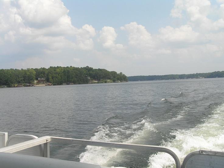 Beautiful lake gaston places i love to visit pinterest for Lake gaston fishing